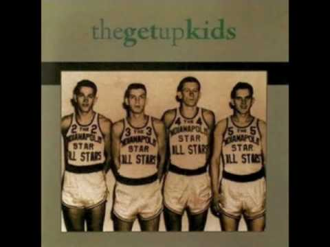 The Get Up Kids - Woodson (Original Woodson EP version)