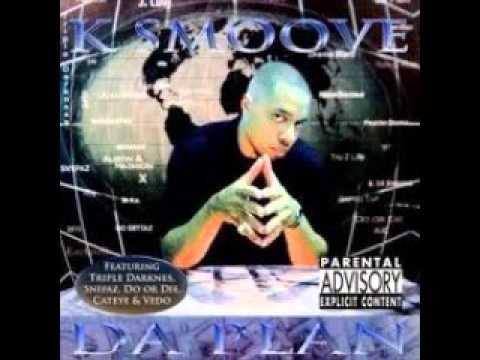 K-Smoove - No Matter What [1996][Chicago, IL]