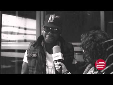 Interview with Ace Hood