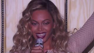 Beyonce Global Citizen 2015