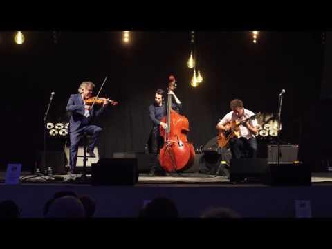 Didier Lockwood Trio - Nuages