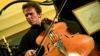 Zoltán Kodály Sonata for cello solo Op.8, Adagio con grande espressione