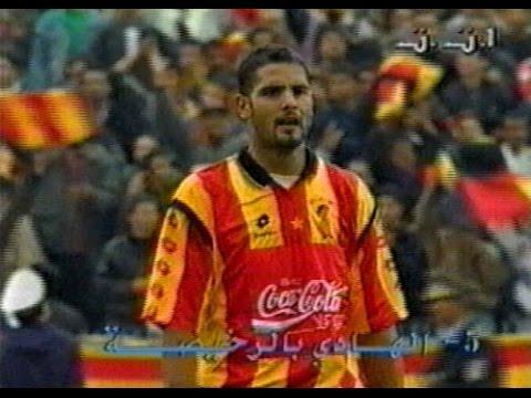 Match Complet CL 1994 Finale Retour Espérance Sportive de Tunis 3-1 Zamalek Sporting Club 17-12-1994