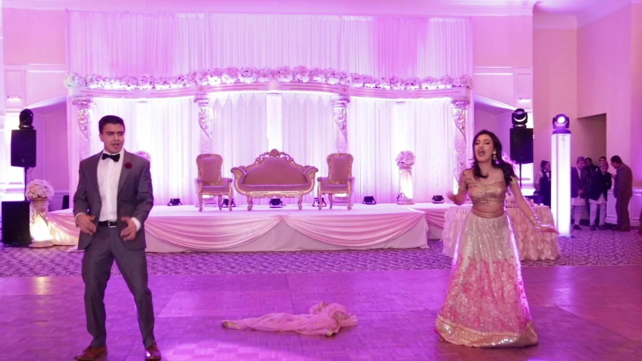 Best Nepali Wedding Reception Performances KhusbuWedsNiraj