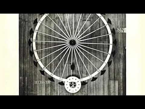 Martin Burgess: sculptural clockmaker