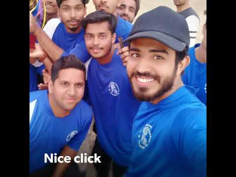 Morning cricket club khajrana win at wonder cement tournament for indore division