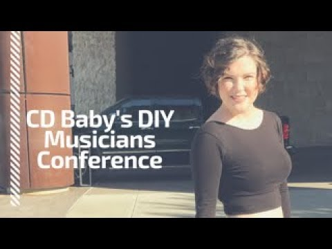 CD Baby's DIY Musicians Conference