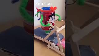 Compilation of engineering masterpieces made by amateurs