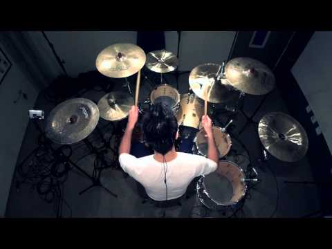 Asking Alexandria - Hey There Mr. Brooks ● [Drum Cover]