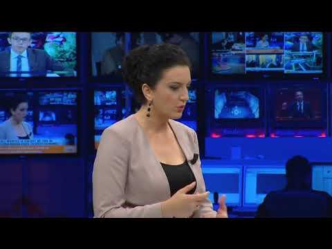 INTERVISTE ADRIAN CIVICI ABC NEWS
