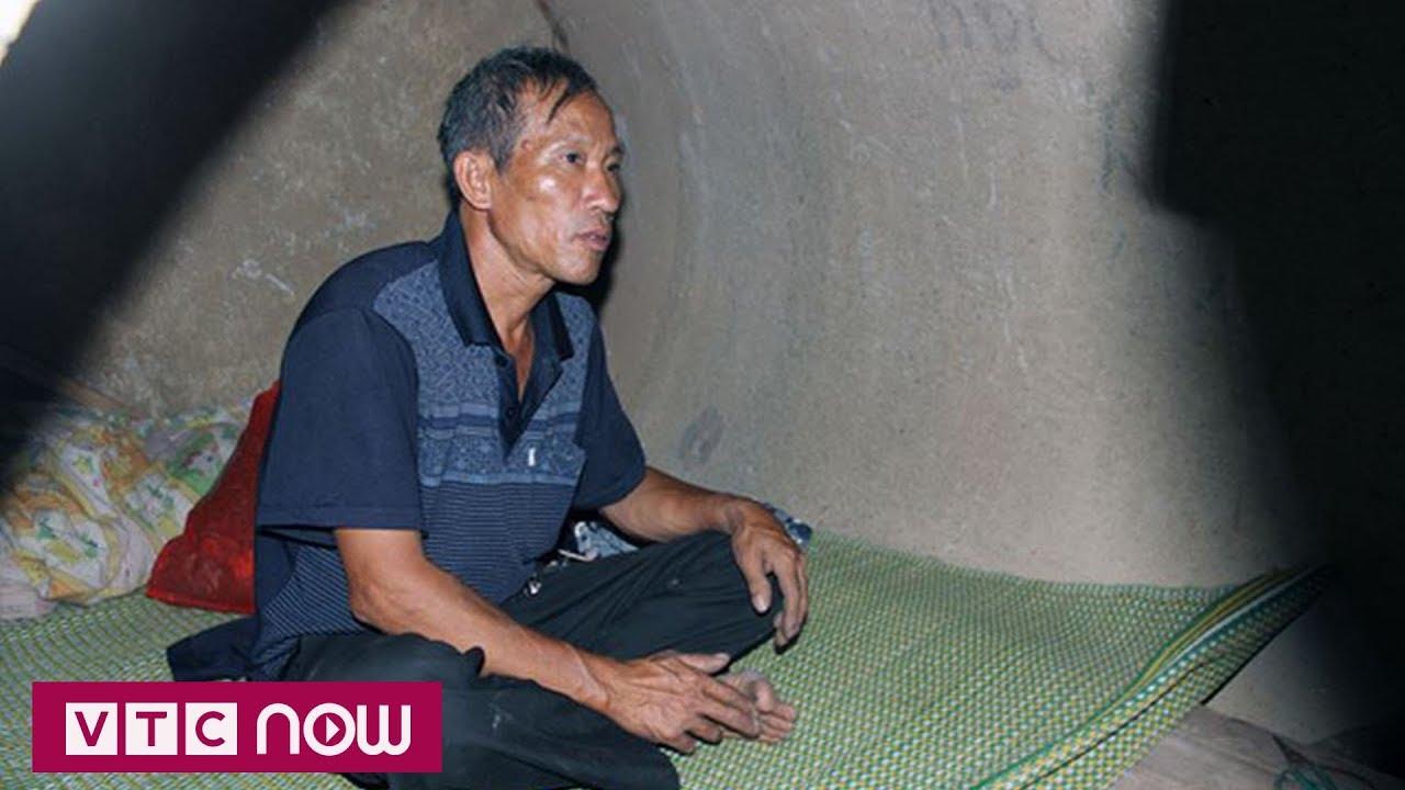 Gặp lại người cha ở ống cống nuôi con thủ khoa | VTC9