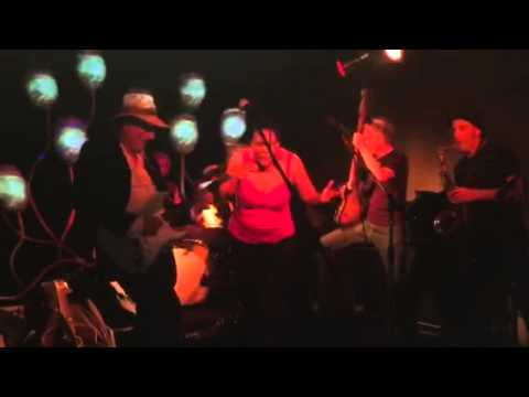 GODS AND MONSTERS LIVE TRIBUTE TO GIORGIO GOMELSKY 5/15/15 NYC