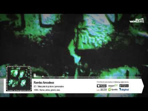 Rambo Amadeus - Mala, Jebo Te Ja Licno I Personalno