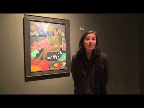 L'art français au Québec : rencontre avec Line Ouellet du Musée national des beaux-arts du Québec