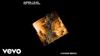 Скачать Audien 3LAU Hot Water YOOKiE Remix Audio Ft Victoria Zaro