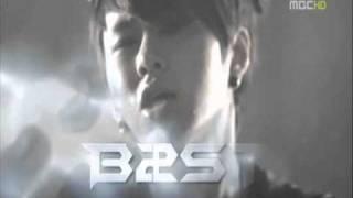 BEAST/B2ST - Mastermind