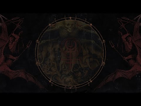 LUCIFER'S CHILD - Fall Of The Rebel Angels (Official Lyric Video)