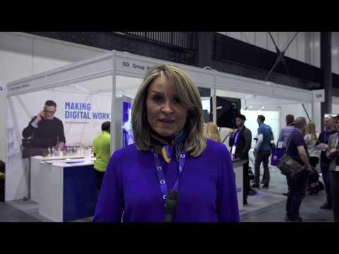 Clare Parry Jones   Sector Director, UK Enterprise