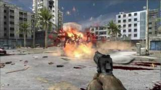 Serious Sam 3 Kamikaze Killin'