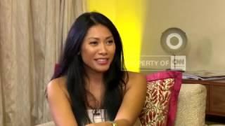 Special Interview Anggun