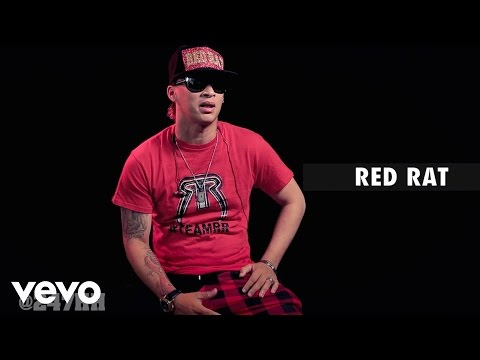 Red Rat - Story Of How I Got My Name (247HH Exclusive)