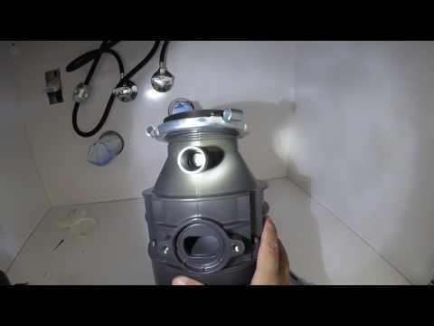 DIY-Garbage disposal