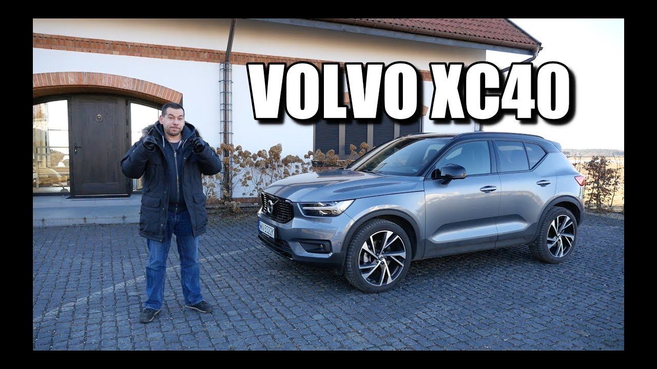 Marekdrives Volvo Volvoxc