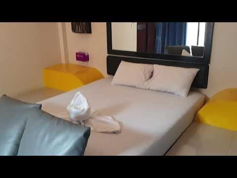รีวิว โรงแรมม่านรูด เดอะวิลล่า หทัยราษฎร์ มีนบุรี