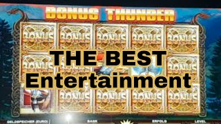 The BEST Entertainment Merkur MAGIE M-BOX 2019👍😂