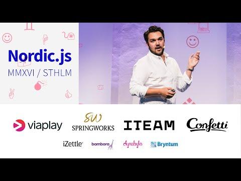 Nordic.js 2016 • Frans Rosén - The Smörgåsbord of web app hacking