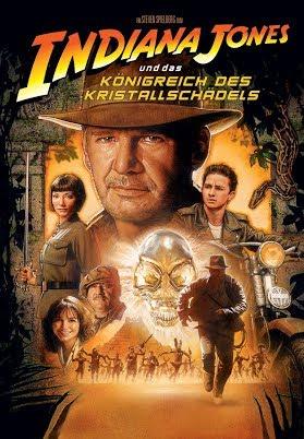 Indiana Jones und das Königreich des Kristallschädels™