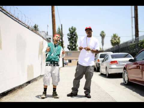 Compton Menace - Aint No Changing Me (Ft. Wiz Khalifa)