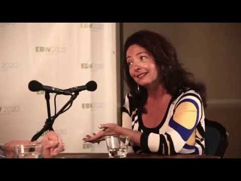 Holly Dowling Interview. IV Billionaire weekend for Women. San Antonio, Tx 2016