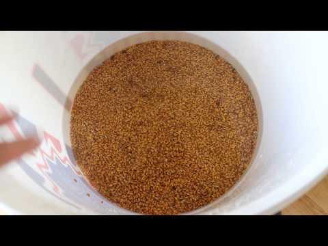 пшеничный самогон, как правильно сделать пшеничную брагу, сахарная брага на диких дрожжах.