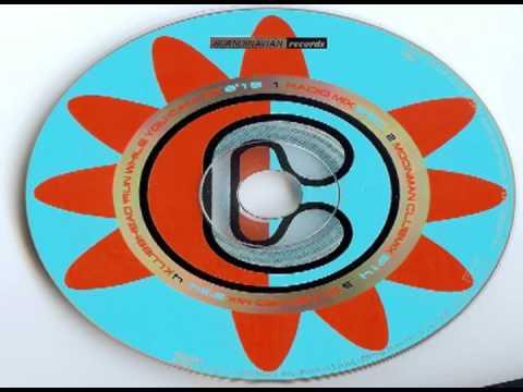 Chiara - Nowhere To Run (Klubbheads Mix) (1998)