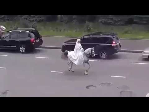 Осетинский танец на