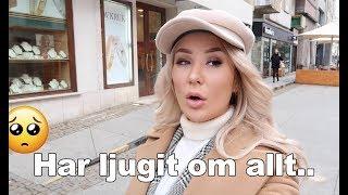 Vlogg: Jag är inte den ni tror jag är..