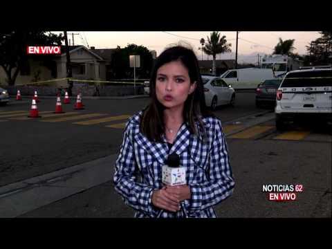 Tragedia en Oxnard - Noticias 62