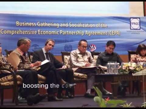 EU-Indonesia Economic Cooperation