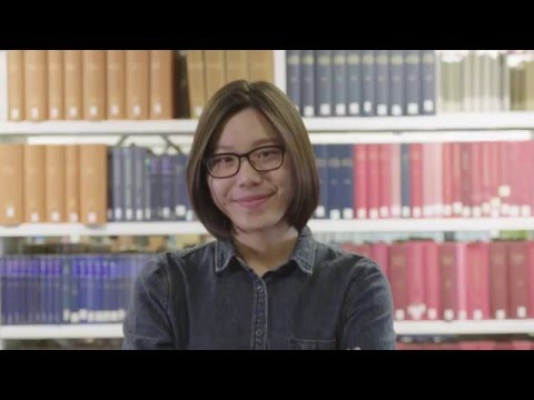 From Malaysia to Hull: Studying Law at the University of Hull