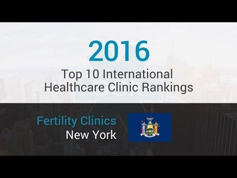 New York Top Fertility Clinics