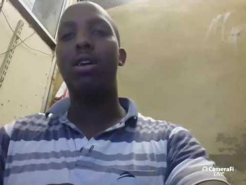 somalida south africa's broadcast