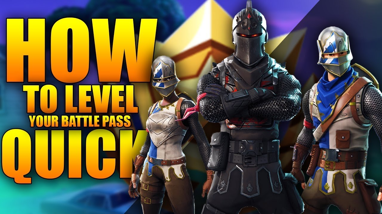 How To Level Up Tiers Quick Season 2 Battle Pass Forums