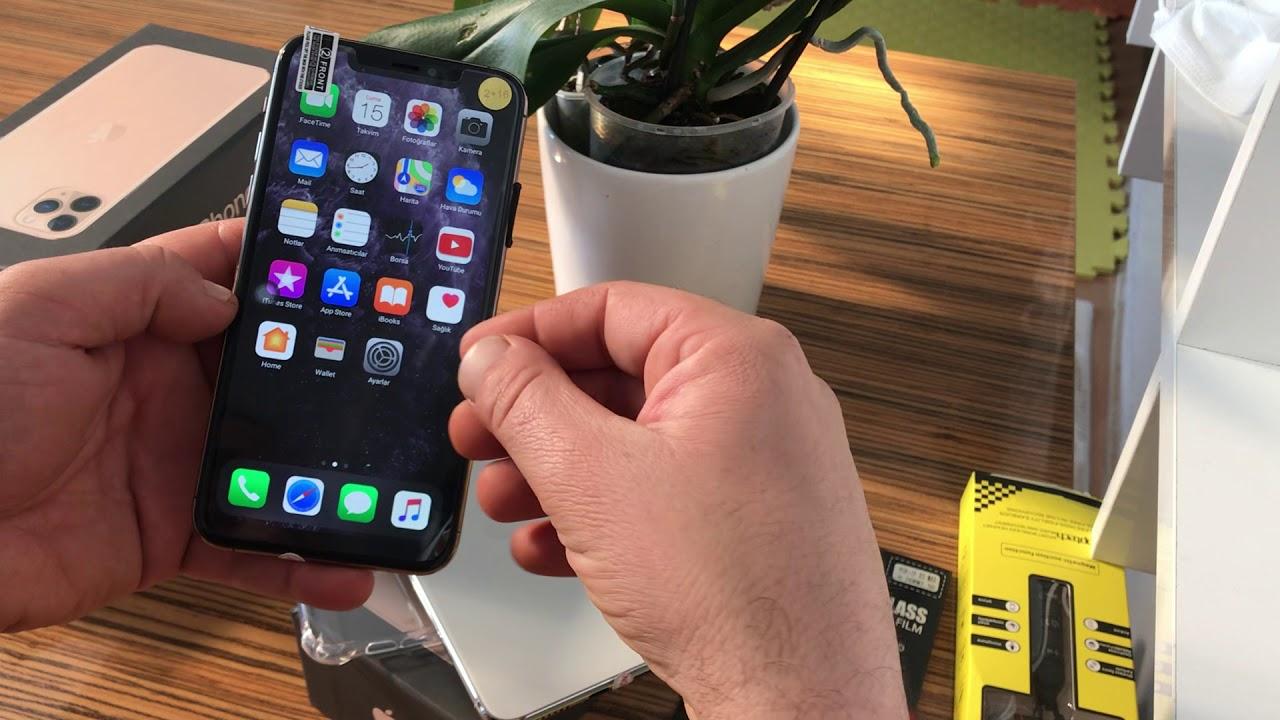 IPHONE 8 PLUS CLON 1.1