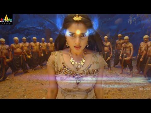 Nagabharanam Teaser | Vishnuvardhan,...