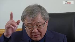 Коррупция разъедает наш спорт и общество в целом - Кайрат Закирьянов