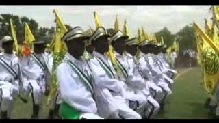 Parade of Hurras of IMN- 2015/1436