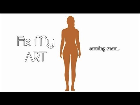 """Fix My Art""- written & directed by: Lester Newnue Matthews"