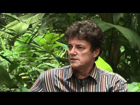 Willie Smits Interview