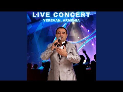 Gishere Ancav (Live)
